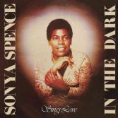 Sonya Spence - In The Dark / Sings Love (Doctor Bird) 2xCD